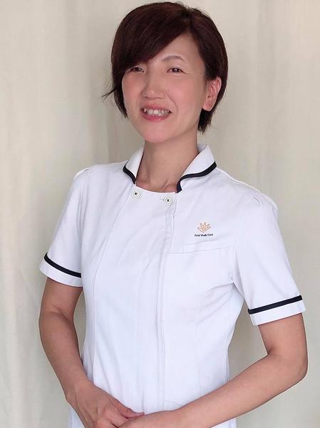 山本 由美子