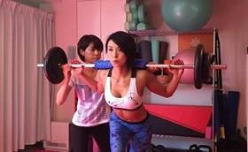 トレーニング、食事方法を更新しています!